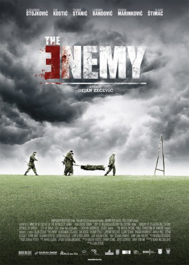 The Enemy Poster
