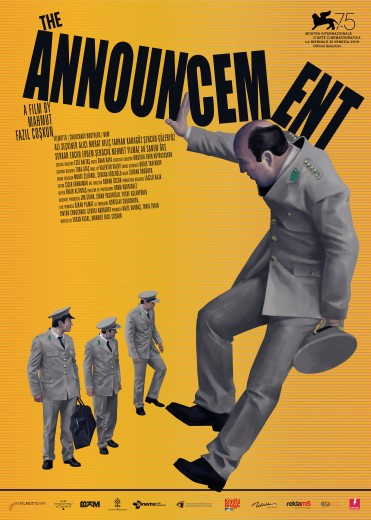 the_announcement_poster