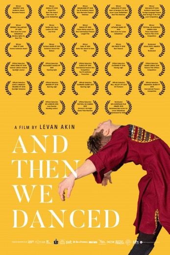 and_then_we_danced_poster