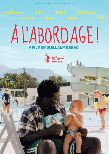 a_l_abordage_poster