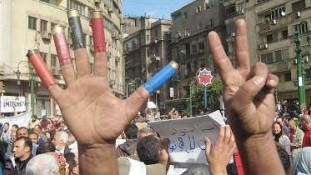 Tahrir 2011: The Good, the Bad & the Politician