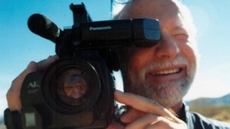 My Life As A Film - How My Father Tried To Capture Happiness