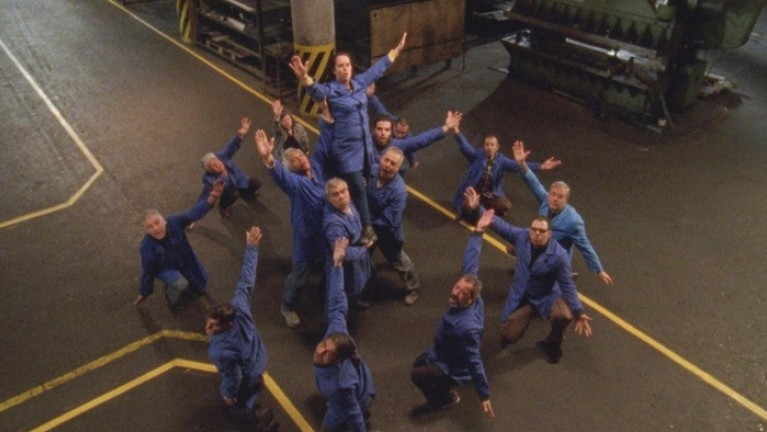 The Nothing Factory