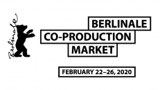 Berlinale Co-Production Market 2020