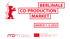 Berlinale Co-Production Market 2021